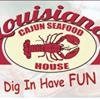 Louisiana Cajun Seafood House
