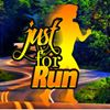 Just for run