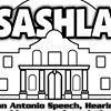SASHLA - San Antonio Speech Hearing Language Association