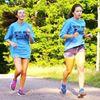 Distance Running at YMCA Camp Kresge