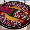 Pepper Palace - PCB