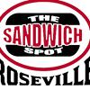 The Sandwich Spot, Roseville