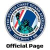 U.S. Coast Guard Auxiliary Division 5 NYC