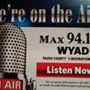 Max 94.1 FM WYAD
