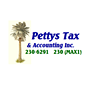 Pettys tax and accounting inc