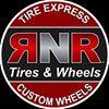 RNR Tires & Wheels Panama City, FL