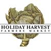 Holiday Harvest Farmers Market