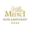 Hotel Villa Medici és Étterem
