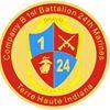 1st Battalion 24th Marines Bravo Company