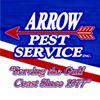 Arrow Pest Service, Inc