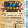 Red White and Bluegrass Festival