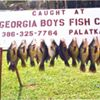 Georgia Boys Fish Camp