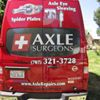 Mobile Axle Surgeons Of N California