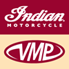 Indian Motorcycle Písek