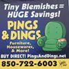 Pings & Dings- Fountain, FL