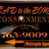 Bad to the Bone Consignment