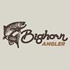 Bighorn Angler