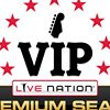 Live Nation Philadelphia - VIP SEATING
