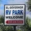 El Governor R V Park