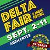 Delta Fair & Music Festival