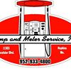 Pump and Meter Service, Inc