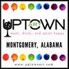 Uptown Art : Montgomery