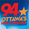 Ottawa's New Country 94