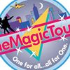 The Magic Touch USA Transfer Paper