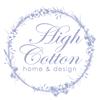 High Cotton Home & Design