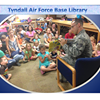 Tyndall Air Force Base Library