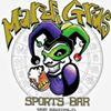 Mardi Gras Sports Grill
