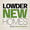 Lowder New Homes - Hampstead