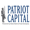 Patriot Capital Powered by State Bank & Trust Company
