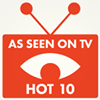 As Seen On TV Hot 10