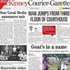 McKinney Courier-Gazette