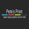 Pete's Print
