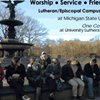 One Community: Lutheran/Episcopal MSU Campus Ministry