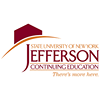 Continuing Education at JCC