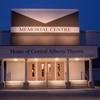 Red Deer Memorial Centre
