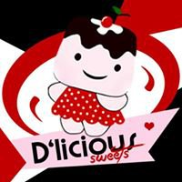 D'licious Sweets & Savoury