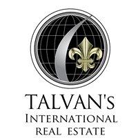 Paris Real Estate by Talvan's International