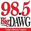 98.5 The Big Dawg