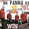 European Championships Panna Knock Out 1 Vs 1