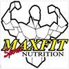 MaxFit Sports Nutrition PCB