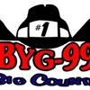 Big Country 99 WBYG