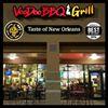 VooDoo BBQ Pensacola