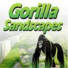 Gorilla Sandscapes