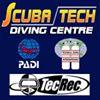 Scuba Tech- Diving Cyprus