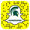 Michigan State University Office of Admissions