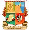 La Casa de la Herencia Cultural Puertorriqueña